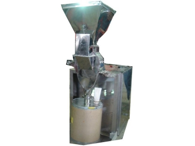 Powder Milling Machine