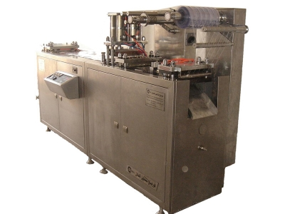 Forming Blister Machine (FBM)